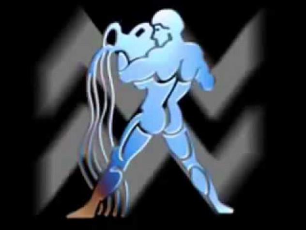 Матный гороскоп: Знак зодиака Водолей