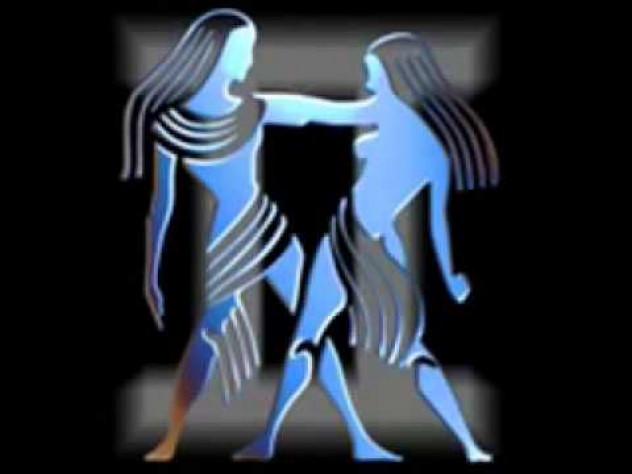 Матный гороскоп: Знак зодиака Близнецы