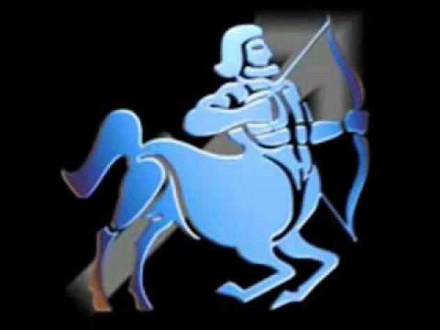 Матный гороскоп: Знак зодиака Стрелец